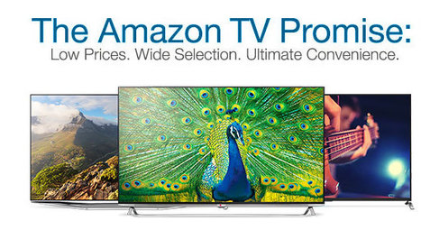 Amazon coupons 10% tv accessories | Build your fashion | Scoop.it