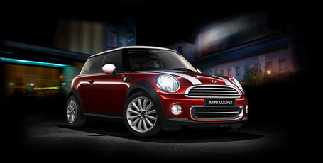 Mini Cooper for sale, cooper mini | New mini cooper | Auto & Driving | Scoop.it