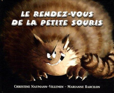 Le  Rendez-vous de la Petite Souris. | Le mot de la librairie canopé  Besançon | Scoop.it