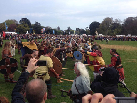 Commemoration of the Battle of Clontarf | Travel & Entertainment News | Scoop.it