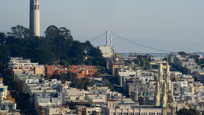 Bloomberg: San Francisco Plans $200 Million of Bonds to Ease Housing Crunch   USF in the News   Scoop.it