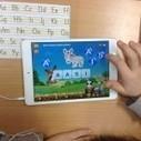 Mini i Padit Hovirinnan pienluokkaan   Tablet opetuksessa   Scoop.it