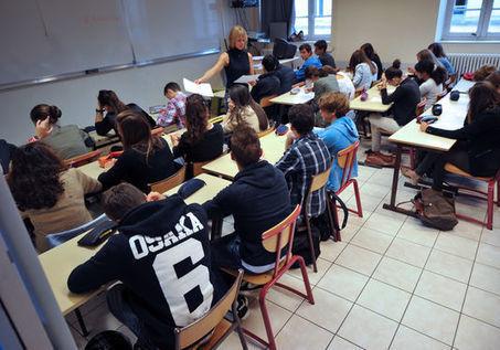 Harcèlement scolaire: les élèves aussi peuvent agir | L'enseignement dans tous ses états. | Scoop.it