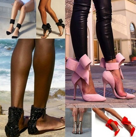 5 Black Shoe Designers - Clutch Magazine - Page 5 of 6 | Personal and Professional Life Diary | Scoop.it