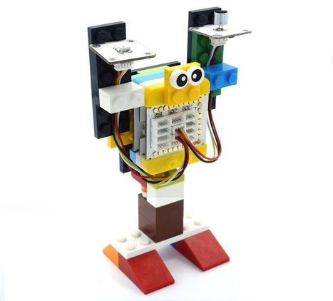 Modular Arduino Electronics : electronic modules | Raspberry Pi | Scoop.it