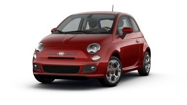 FIAT USA - Featured Incentives, Offers & Lease Deals   My Umbrella Cockatoo, TIKI   Scoop.it
