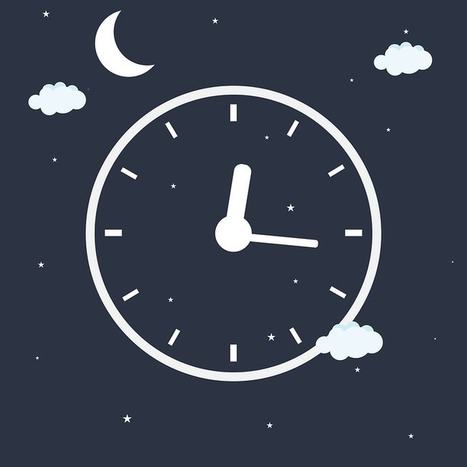 Tackling sleep problems in epilepsy with CBT | Cognitive Behavioural Therapy | Scoop.it