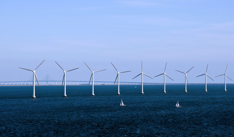 2015 Was a Record-Setting Year for Wind, Part 2: % Generation | Sustain Our Earth | Scoop.it