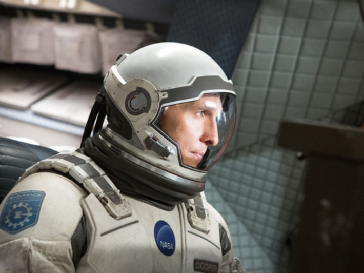Interstellar animators make physics breakthrough during work on Hollywood film - National Post | Machinimania | Scoop.it