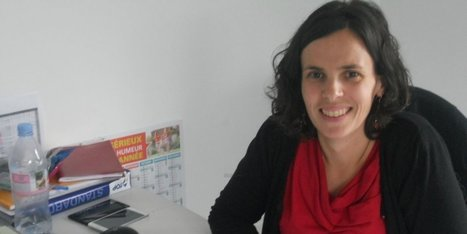Anne Betbeder recrutée | Agriculture en Pyrénées-Atlantiques | Scoop.it