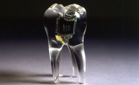 Implantable wearables that are soon to be in your body | Impact Lab | leapmind | Scoop.it