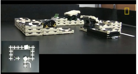Inspired by Swarming Termites, Robots Can Build Without Supervision | e-merging Knowledge | Scoop.it
