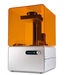 A brief review of the 3D printers of 2012 | Big and Open Data, FabLab, Internet of things | Scoop.it