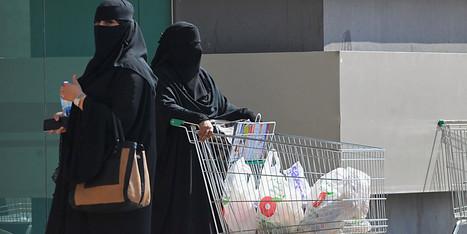 La police religieuse d'Arabie Saoudite interdit de fêter le Nouvel An | Femmes dans le monde | Scoop.it