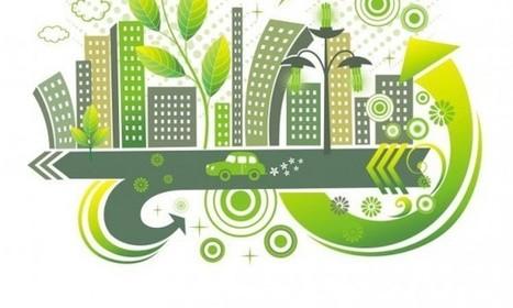 Les smart cities représenteront une manne financière de 17 000 milliards d'euros   Economie Cellulaire UNIVERSEL   Scoop.it