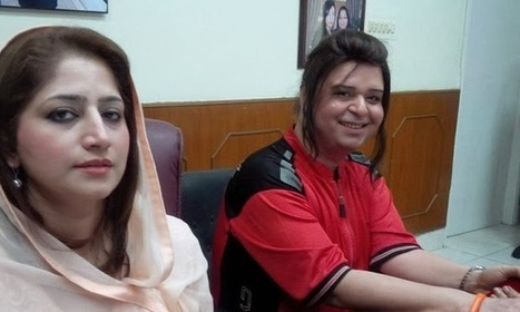 PakistanFeed.com: Transgenders Being Offered Jobs In Sindh - Finally   Career and Resumes   Scoop.it