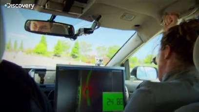 La voiture Google vue de l'intérieur, balade ! | Une nouvelle civilisation de Robots | Scoop.it