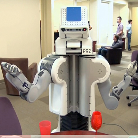2011: The Year of the Personal Robot?   Robots humanoides   Scoop.it