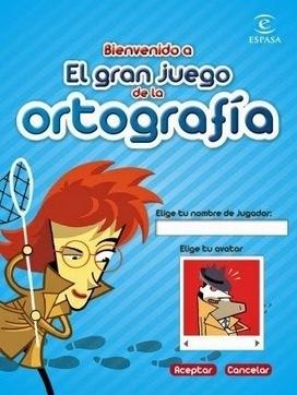 App para iPad y iPhone Los Cazafaltas - El gran juego de la ortografía | Entorns Virtuals d'Aprenentatge i Recursos Educatius WEB 2.0 | Scoop.it