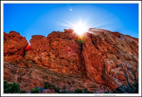 Garden Of the Gods with a Fuji XE1 | Fuji Cameras | Scoop.it