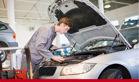 Mot Test in Gorseinon | Automotive | Scoop.it