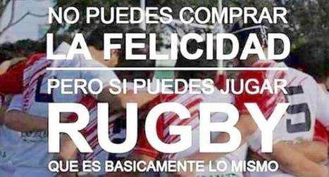 La felicidad a través del rugby inclusivo | Sindrome de Down | Scoop.it