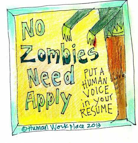 Saving Business from the Zombies - Forbes | DailyLinksFromWork | Scoop.it