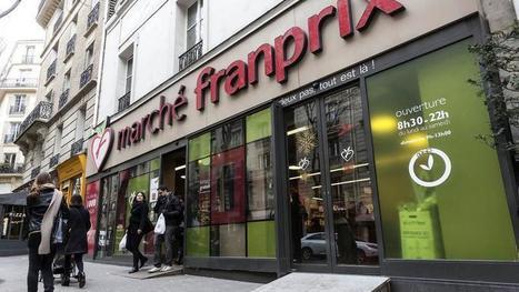 En dix ans, le nombre de supérettes a explosé en France | Digitalisation & Distributeurs | Scoop.it