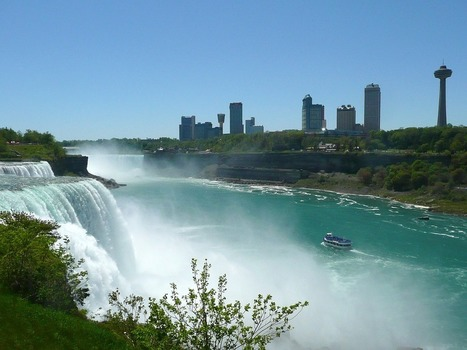 Accessible Niagara Falls Ontario - Enables Me   Accessible Tourism   Scoop.it
