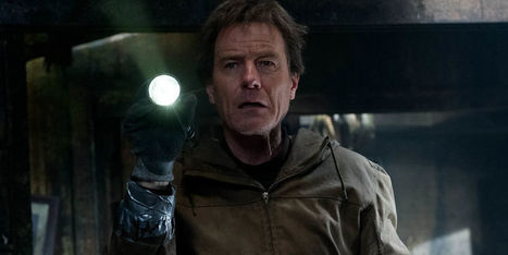 BSG's Ron Moore making new Philip K. Dick sci-fi series with Bryan Cranston | Discover Your Inner Geek | Scoop.it