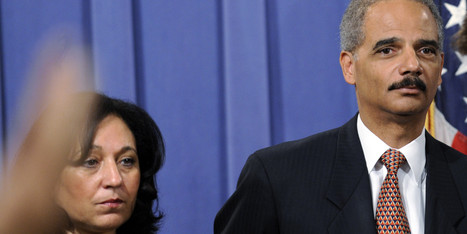 Obama's DEA Chief Refuses To Support Drug Sentencing Reforms | Gov and law Siobhan Chantigian | Scoop.it
