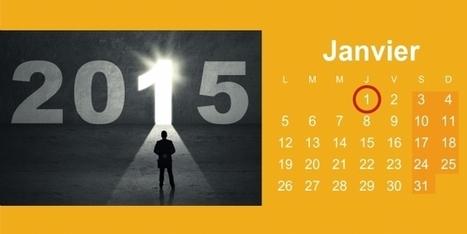 10 mesures en application au 1er janvier 2015 | NORINFO - Informatique de gestion | Scoop.it
