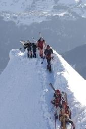 Ski Alpinisme : 10ème TSF-Millet les 9 et 10 février | ski de randonnée-alpinisme-escalade | Scoop.it