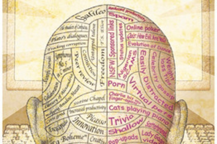 Does the Internet Make You Smarter? | Collaborationweb | Scoop.it