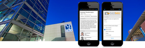 Mobile App for Tradeshows | aboutmobile | Scoop.it