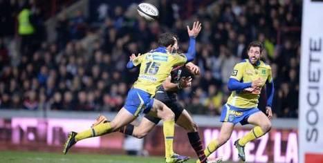 Mêlée, en-avant : les dossiers qui fâchent | mon rugby à moi | Scoop.it