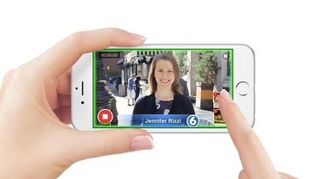 Videolicious, una app para grabar y editar vídeos ideal para periodistas | Aprendiendoaenseñar | Scoop.it