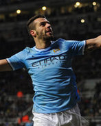 Atletico Madrid looking to snap up Alvaro Negredo to replace Chelsea-bound Diego Costa | European leagues | Scoop.it