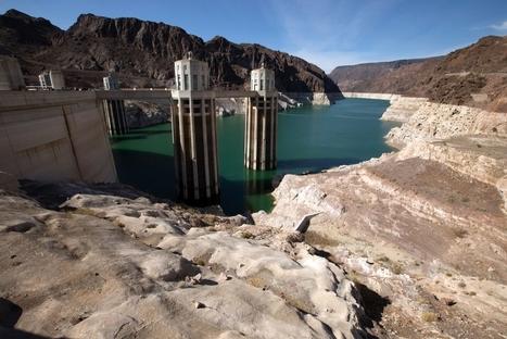 Arizona, California duel over Colorado River water source | CALS in the News | Scoop.it