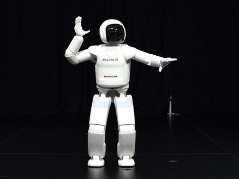 How fearful should we be about the rise of the robots? | Business Analysis & Features | News | The Independent | Ethical Issues In Technology | Scoop.it