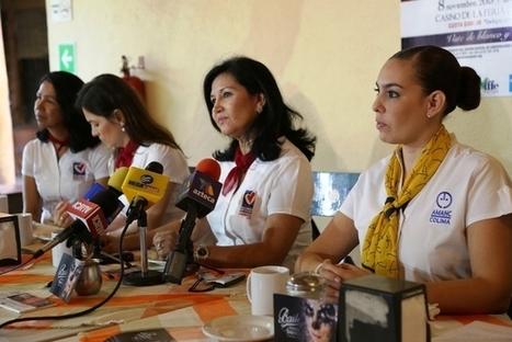 Apoya gobierno a pacientes con cáncer. | Secretaría de Salud Colima | Scoop.it