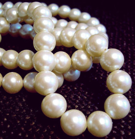 Researchers Try to Explain How Perfectly Round Pearls Form | Amazing Science | Scoop.it