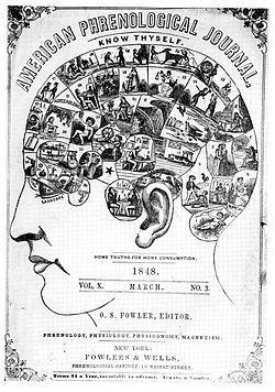 History of Medicine: Phrenology | health & medicine in philosophy & culture | Scoop.it