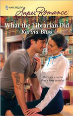 Bookshelf Babes and Hardcover Heroes: Favorite Librarians in Romance | LibraryLinks LiensBiblio | Scoop.it