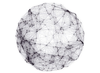 The Nature of Consciousness: How the Internet... | Innovation, complexity and stuff | Scoop.it