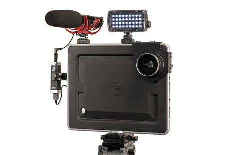 Product | The Padcaster | Transmedia Storytelling & Immersion Experiences | Scoop.it