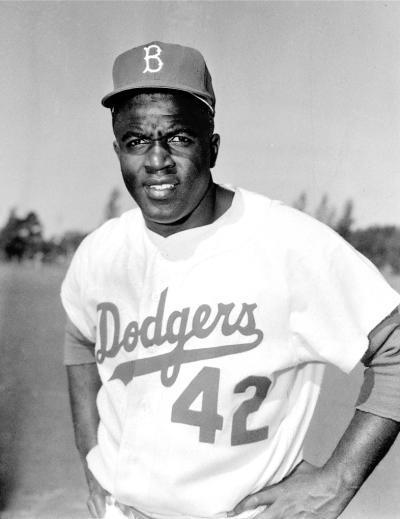 Sorry, 42: Council apologizes for Phillies' race-baiting of Jackie Robinson   enjoy yourself   Scoop.it