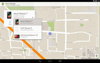 Télécharger l'app Android Device Manager sur Android | formation 2.0 | Scoop.it