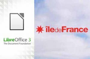 La Région Ile-de-France propose LibreOffice en mode cloud | Education et TICE | Scoop.it
