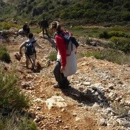 Hiking on Serra São Luís (São Luis Hills) Setubal   tourism   Scoop.it